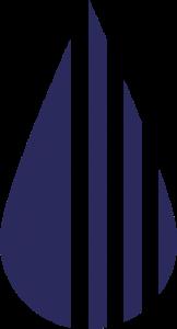 Specialty Testing Logo Water Drop